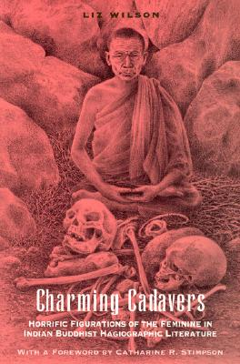 Charming Cadavers By Wilson, Liz