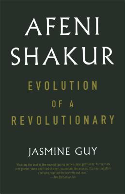 Afeni Shakur By Shakur, Afeni/ Guy, Jasmine