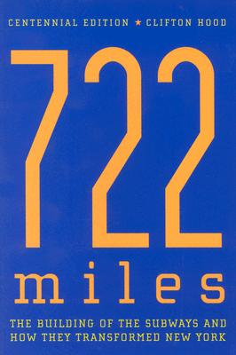 722 Miles By Hood, Clifton